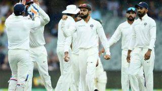 भारत ने हासिल की 150वीं टेस्ट जीत, ऐसा करने वाला पांचवां देश