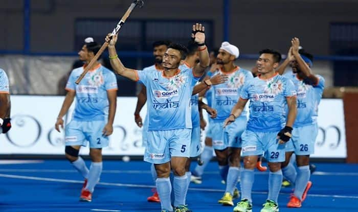 Indian Men's Hockey Team to Join FIH Pro League Next Year