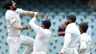 Australia vs India 2018: Ishant Sharma Completes 50 Test Wickets Against Australia, Joins Kapil Dev and Zaheer Khan in Coveted List, Twitter Showers Praise