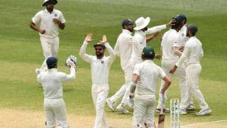 Highlights Australia vs India 1st Test Day 5 Adelaide: India Win by 31 Runs to Create History
