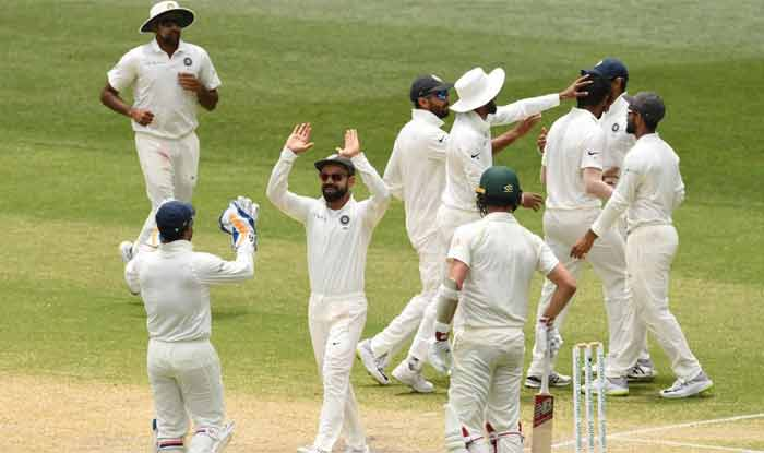 Highlights Australia Vs India 1st Test Day 5 Adelaide India
