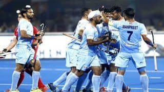 Hockey World Cup 2018, India vs Netherlands Quarterfinals Highlights, India Exits Tournament After 2-1 Defeat Against Netherlands in Quarterfinals