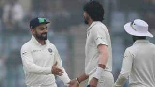 India vs England: Virat Kohli Heaps Praise on Ishant Sharma Ahead Pink-Ball Test at Motera, Shares Interesting Anecdote of His Friendship With India Pacer