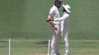 India vs Australia: Read Complete Conversation of The Fight Between Ishant Sharma and Ravindra Jadeja During Perth Test