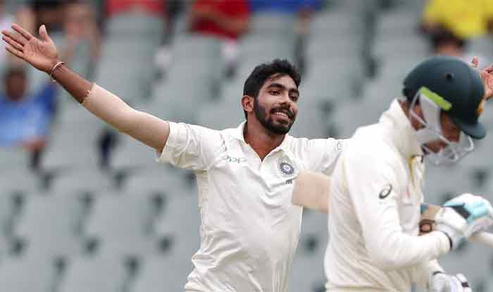 India vs Australia 3rd Test Melbourne: Jasprit Bumrah Surpasses Dileep Doshi, Venkatesh Prasad, S Sreesanth to Pick Most Wickets For India in Debut Calendar Year