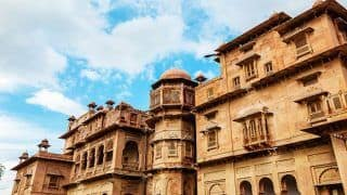 Junagarh Fort Standing in Its Regal Glory is The Epitome of Architectural Brilliance
