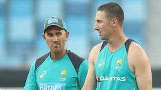 Australia vs India 3rd Test Melbourne: Mitchell Marsh Likely To Share Load In Melbourne Test', Says Australia Head Coach Justin Langer