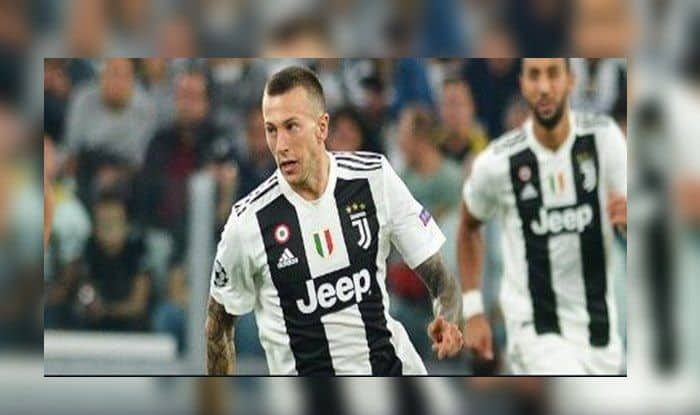 Juve Injury