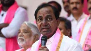Hyderabad Gang-Rape And Murder: 'Case to be Tried in Fast Track Court,' CM KCR Breaks Silence