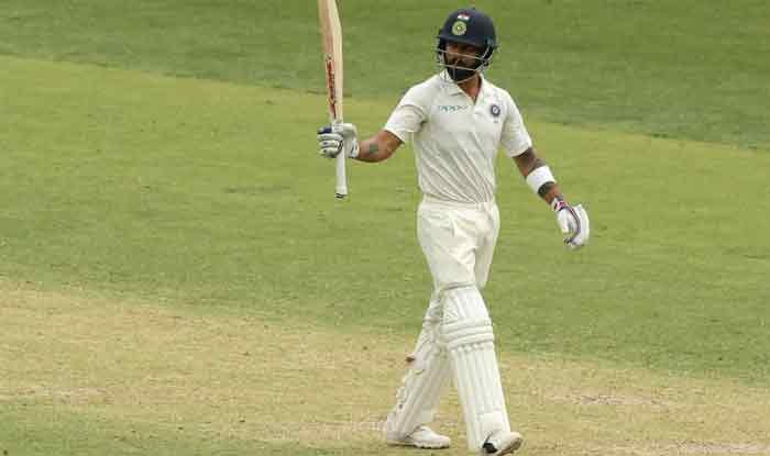 India, Virat Kohli Maintain Top Positions in ICC Test Rankings