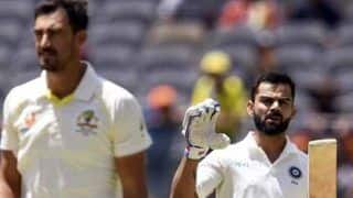 India vs Australia 2018 4th Test Sydney: Virat Kohli Booed Again, Ricky Ponting Says Show Some Respect to India Captain