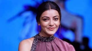 Kajal Aggarwal to Team up With Kamal Haasan For Indian 2, Sees it as a Step up in Her Career