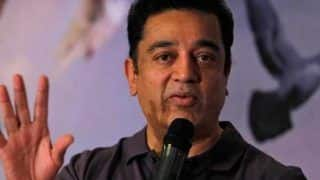 Chandryaan 2 Landing Setback Does Not Tantamount to Failure, we Will Soon be on Moon', Says Kamal Haasan | Updates
