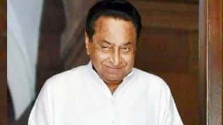 Row Over 'Vande Mataram': Kamal Nath Says Will Give 'New Look' to National Song; BJP Hits Out at Cong Govt