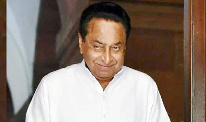 Vande Mataram Row: Party Which Doesn't Have a Single Freedom Fighter Shouldn't Teach us Nationalism, CM Kamal Nath Takes Dig at BJP