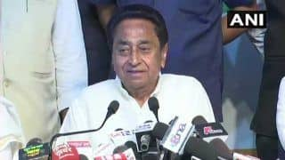 Madhya Pradesh Assembly Election 2018: Kamal Nath to be Sworn in as Chief Minister on Dec 17
