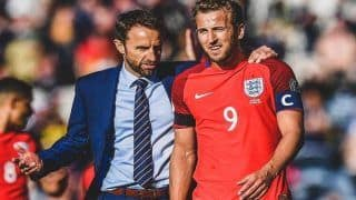 Gareth Southgate, Harry Kane on Queen's List for Honors After World Cup Run