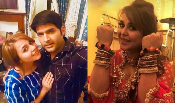 Kapil Sharma's Bride-to-be Ginni Chatrath Dances Her Heart Out at Her Chooda Ceremony; Watch Video