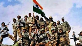 Kargil Vijay Diwas 2020: Brief Rundown of 1999 Kargil War And How India Emerged Victorious | All You Need to Know