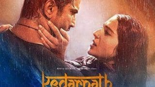 Kedarnath: Sushant Singh Rajput And Sara Ali Khan's Movie Banned in Uttarakhand For Hurting Sentiments