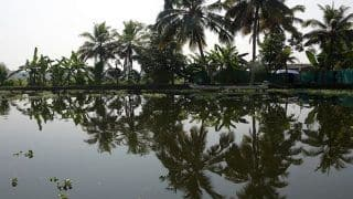 Bekal: A Town Replete With Forts, Beaches And Backwaters