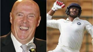 India vs Australia 3rd Test Melbourne: Australian Commentator Kerry O'Keeffe Apologises For 'Railway Canteen' Jibe At Debutant Mayank Agarwal