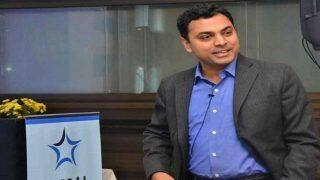 Govt Appoints Krishnamurthy Subramanian as New Chief Economic Advisor, Replaces Arvind Subramanian