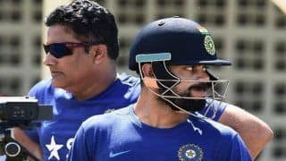 Leaked E-mail Unveils How Indian Skipper Virat Kohli Was Responsible in Anil Kumble's Axe as Coach