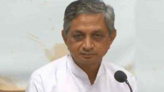 जसदण उपचुनावः गुजरात सरकार में मंत्री बने पूर्व कांग्रेसी और 'चेले' में भिड़ंत, रिजल्ट 23 को