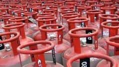 Amid Lockdown, LPG Prices Go Down Across Cities