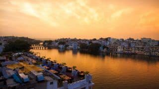 Visiting Lake Pichola in Udaipur Brings Myriads of Experiences to a Traveller