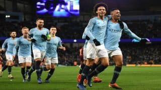 Manchester City vs Tottenham Football Live Streaming Online in India Free UEFA Champions League 2018-19, Timing, Team News; When, Where to Watch