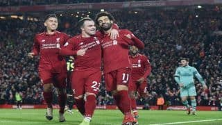 Porto vs Liverpool Football Live Streaming Online in India Free UEFA Champions League 2018-19, Timing, Team News; When, Where to Watch