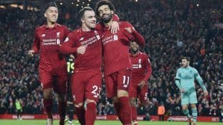 Premier League 2018-19 Liverpool vs Burnley FC Live Streaming in India Online, Timing IST, Team News, Fantasy XI, When, Where to Watch