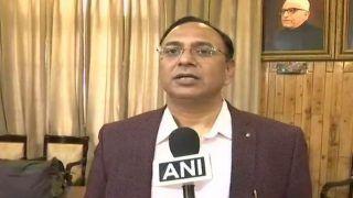 Sultanpur Should be Renamed to Kushbhawanpur, Demands Uttar Pradesh BJP MLA Devmani Dwivedi