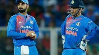 Pulwama Fallout: BCCI to Consult Virat Kohli, MS Dhoni And Ravi Shastri Over India vs Pakistan Match in ICC World Cup 2019