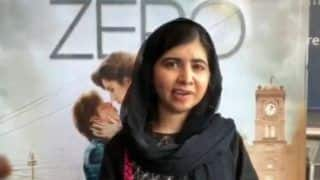 Malala Yousafzai Praises Shah Rukh Khan For Zero, Says She's a Big Fan of His And Hopes to Meet Him