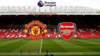 Premier League 2018-19, Manchester United vs Arsenal Live Streaming in India, Preview, Timing IST, TV Coverage