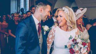 चेन्नई सुपर किंग्स के खिलाड़ी ने की शादी, सोशल मीडिया के जरिए दी खुशखबरी