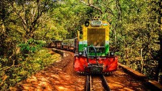 How to Experience The Hill Station of Matheran on a Toy Train