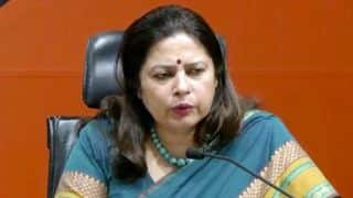 Meenakshi Lekhi Moves SC Against Rahul's Remark on Rafale Deal, Top Court to Hear Plea on April 15