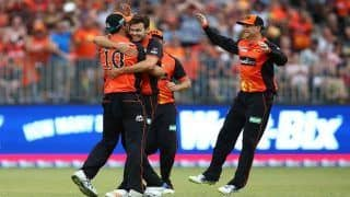 BBL 2018-19 Melbourne Renegades vs Perth Scorchers Live Cricket Streaming: When And Where to Watch BBL 2nd T20I Online on Sony Liv, Jio TV App, TV Broadcast on Sony Sports, Squads, Probable XI, IST