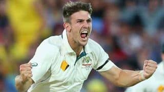 Australia vs India 3rd Test Melbourne: Mitchell Marsh Comes in Place of Peter Handscomb, Tim Paine-Led Australia Name Playing XI For Boxing Day Test Against India