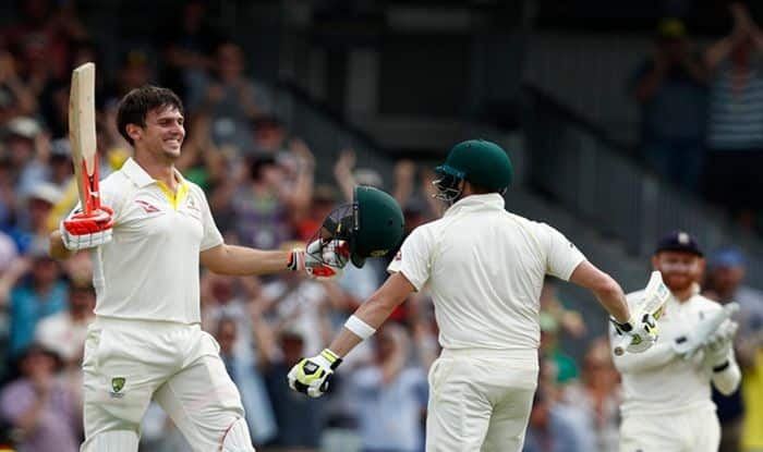 India vs Australia 2018, 1st Test: Steve Smith is One of my Best Mates, Mitchell Marsh Recalls His Good Times With Former Australia Captain