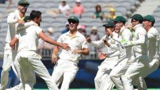 Australia vs India, 2nd Test Day 5 Highlights: Nathan Lyon, Mitchell Starc Star as Australia Thrash India by 146 Runs to Level Series 1-1 in Perth