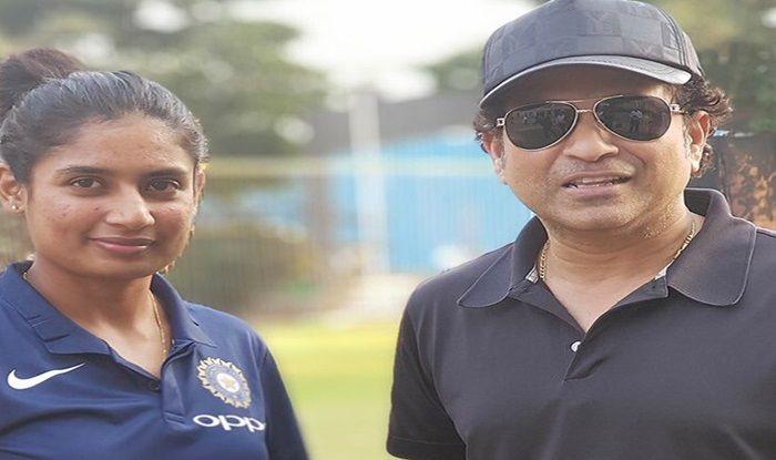 Happy Birthday Mithali Raj: Birthday Wishes Pour in For India Women's ODI Captain as She Turns 36