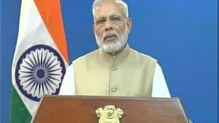 Lok Sabha Elections 2019:  PM Narendra Modi to Kick Off Poll Campaign on Jan 6 in Kerala