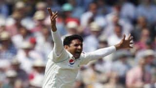 South Africa vs Pakistan 1st Test Centurion: Mohammad Abbas Ruled Out of Opening Test Against South Africa
