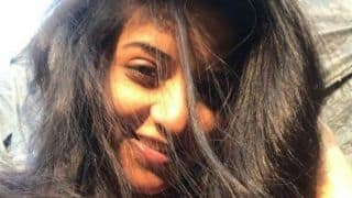 Bhojpuri Bomb And Nazar Fame Monalisa Looks Hot in no Makeup Avatar in This Sun-kissed Picture