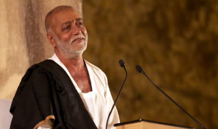 Morari Bapu Invites Over 200 Sex Workers to His Discourse in Ayodhya; Faces Flak